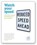Watch your speed - Poster