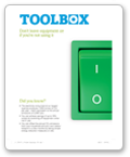Energy Awareness - Toolbox Talk