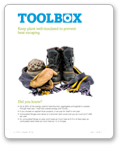 Insulation - Toolbox Talk
