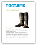 Pumping - Toolbox Talk
